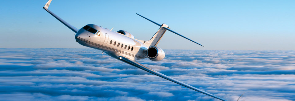 Private Jet Charter - Aircraft Management - Aircraft For Sale