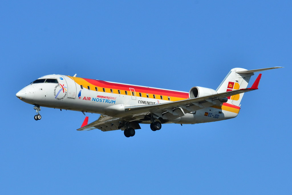 CRJ200 for Sale – inquire for details